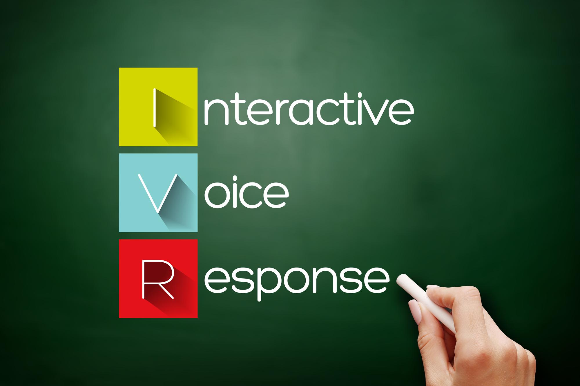 IVR(電話自動応答システム)とは?導入のメリット・デメリットなどを紹介