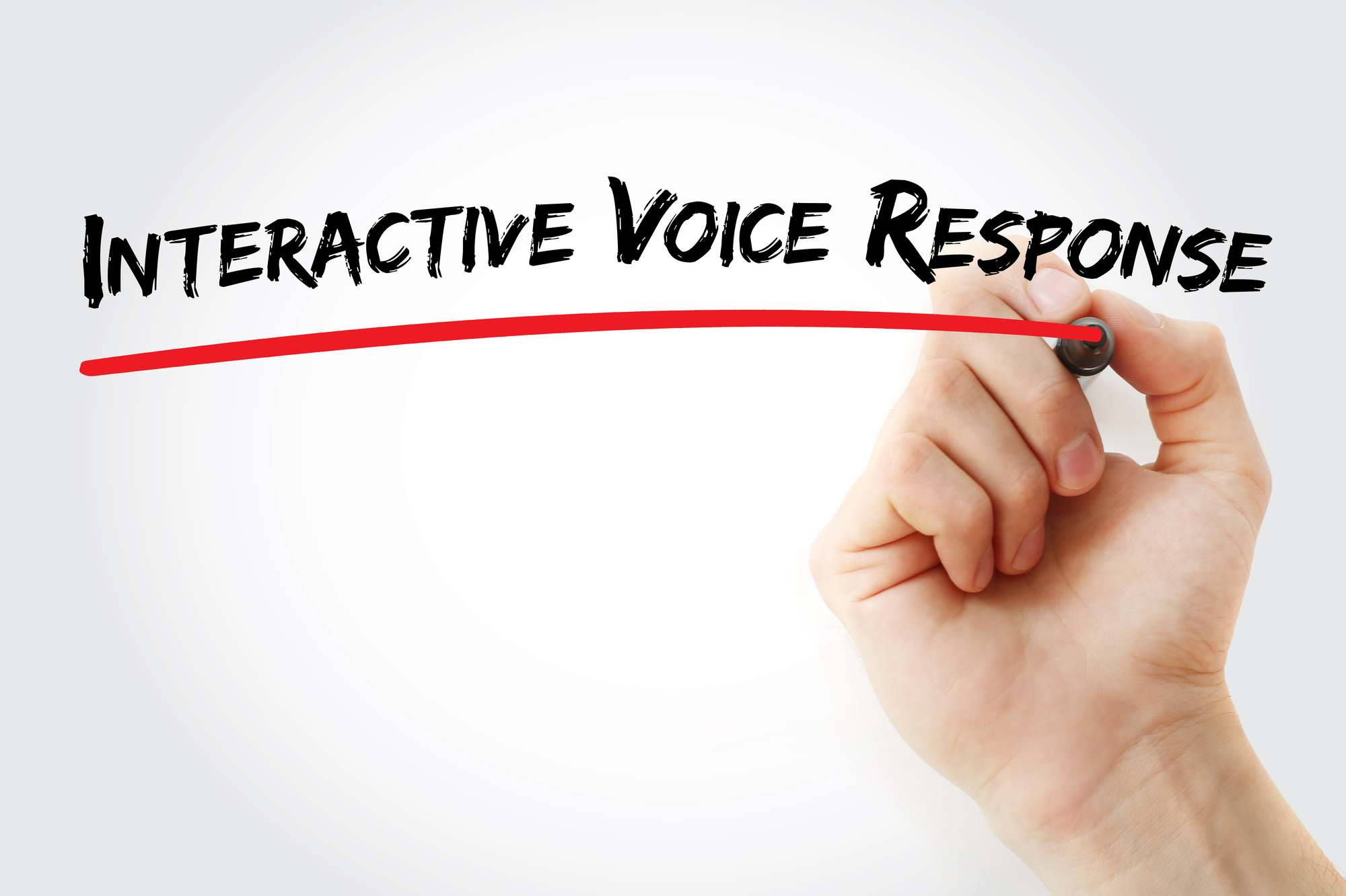 IVR(電話自動応答システム)を導入する7つのメリット
