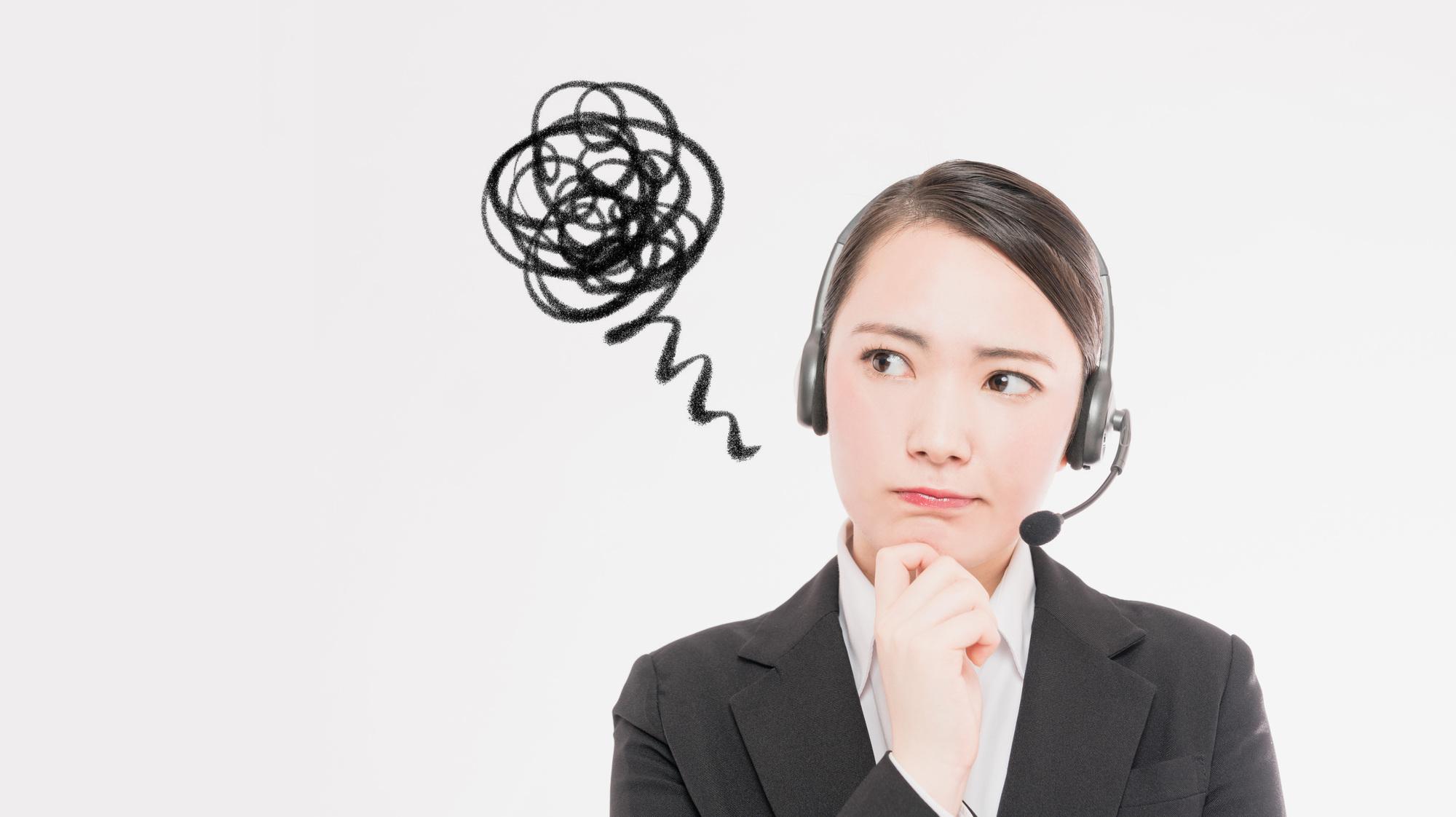 コールセンターのマネジメント課題をIVRの活用で解決!電話対応の最適化