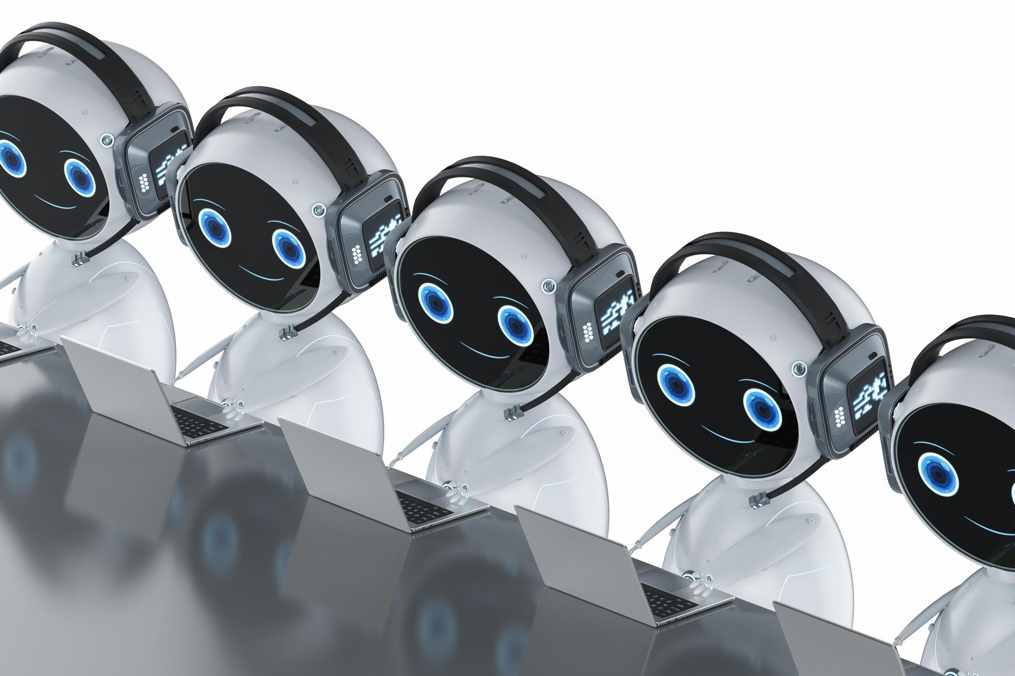 カスタマーサポートを自動化する方法とは?サービスやツールを紹介
