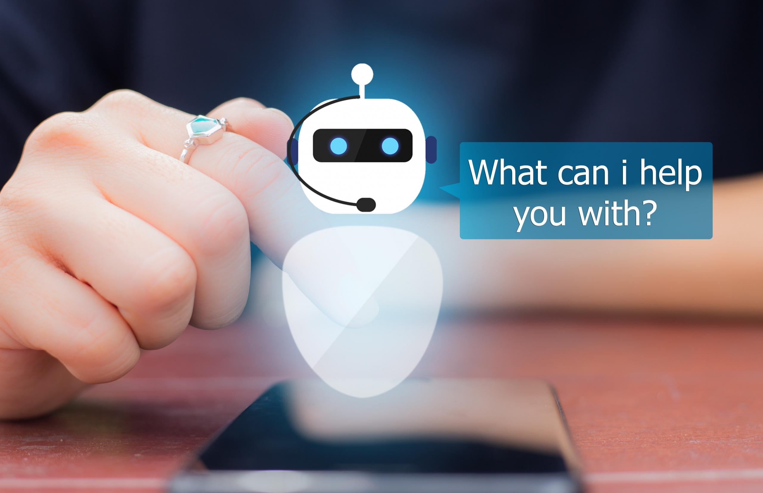 【活用事例3選】チャットボット導入で解決できる課題とメリットについて解説